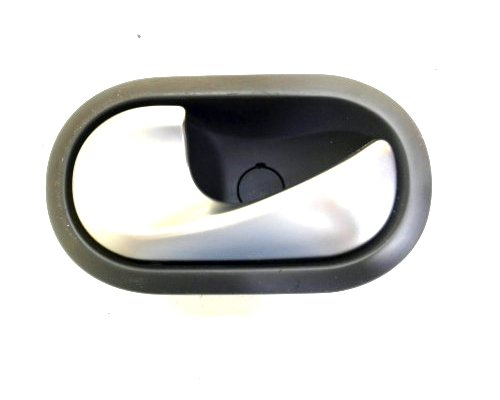 Ручка дверная передняя внутренняя левая Renault Kangoo II 2008- 5050028 AUTOTECHTEILE (Германия)
