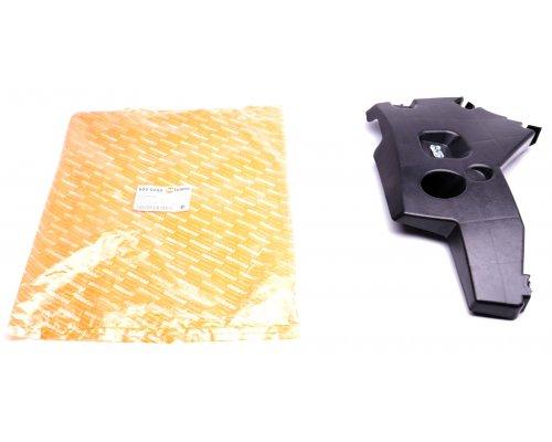 Кронштейн крепления переднего бампера (левый) Renault Master II / Opel Movano 1998-2010 5050200 AUTOTECHTEILE (Германия)
