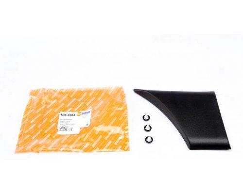 Молдинг задний правый (перед аркой) Renault Master III / Opel Movano B 2010- 5050204 AUTOTECHTEILE (Германия)