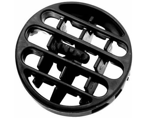 Дефлектор воздушный (черный) Renault Kangoo / Nissan Kubistar 1997-2008 5050801 AUTOTECHTEILE (Германия)