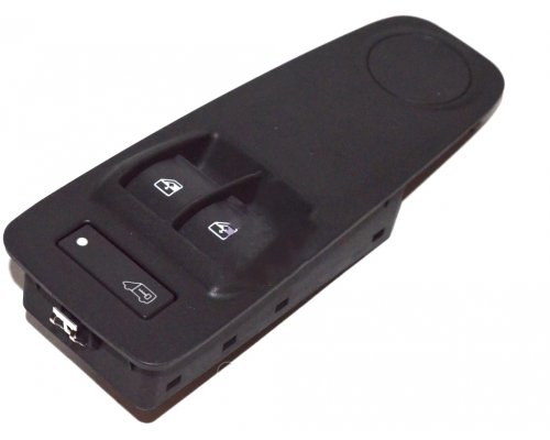 Блок управления склоподъемника (водительская, без регулировки зеркал) Fiat Ducato II / Citroen Jumper II / Peugeot Boxer II 2006- 5090006 AUTOTECHTEILE (Германия)