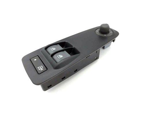 Блок управления склоподъемника (водительская, с регулировкой зеркал) Fiat Ducato II / Citroen Jumper II / Peugeot Boxer II 2006- 5090007 AUTOTECHTEILE (Германия)