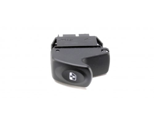 Кнопка стеклоподъемника (5 контактов) Renault Kangoo 97-08 04-574 ZILBERMANN (Германия)
