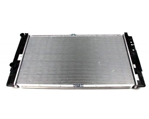 Радиатор охлаждения (720х390х24мм) VW Transporter T4 1990-2003 509515 NRF (Нидерланды)