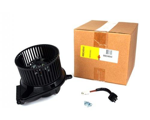 Моторчик печки (без дополнительной системы отопления) MB Vito 638 1996-2003 34044 NRF (Нидерланды)