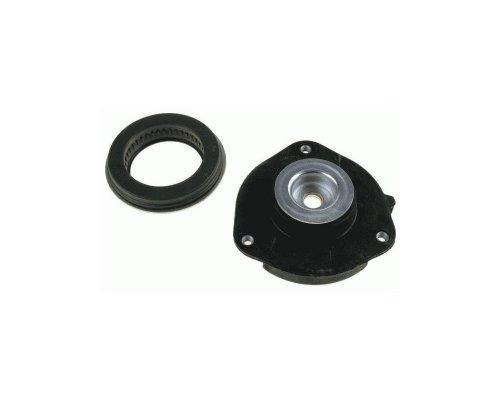 Подушка + подшипник (комплект) переднего амортизатора VW Caddy III 04- 512332S GSP (КНР)