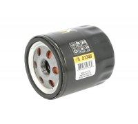 Масляный фильтр Fiat Ducato / Citroen Jumper / Peugeot Boxer 2.0 (бензин) / 1.9D / 1.9TD / 2.0JTD / 2.0HDi / 2.2HDi 1994-2006 51348 WIX (Польша)