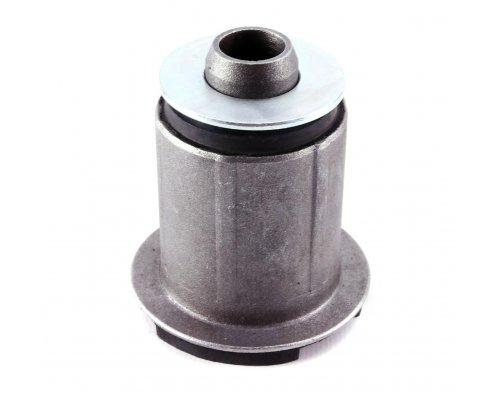Сайлентблок подрамника / передней балки (метал) Renault Trafic II / Opel Vivaro A 01-14 52077 RAPRO (Турция)