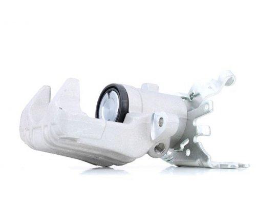 Суппорт тормозной задний левый (диаметр поршня 38мм) VW Caddy III 2004-2015 529521 ABS (Нидерланды)