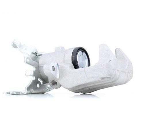 Суппорт тормозной задний правый (диаметр поршня 38мм) VW Caddy III 2004-2015 529522 ABS (Нидерланды)