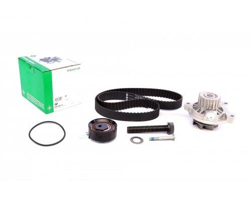 Комплект ГРМ + помпа VW LT 2.5TDI 96-06 530017330 INA (Германия)