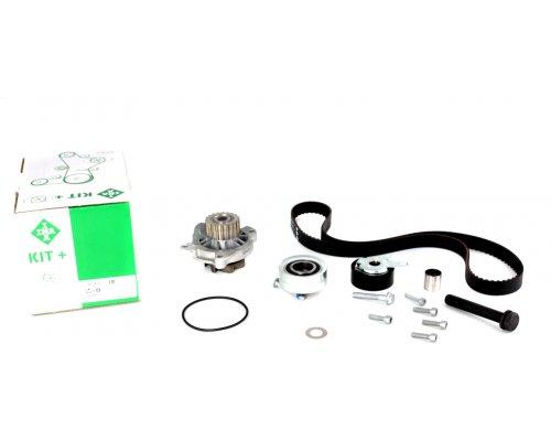 Комплект ГРМ + помпа VW Crafter 2.5TDI 2006-2013 530048230 INA (Германия)