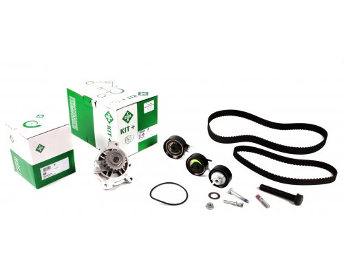 Комплект ГРМ + помпа VW LT 2.5TDI 96-06 530048330 INA (Германия)
