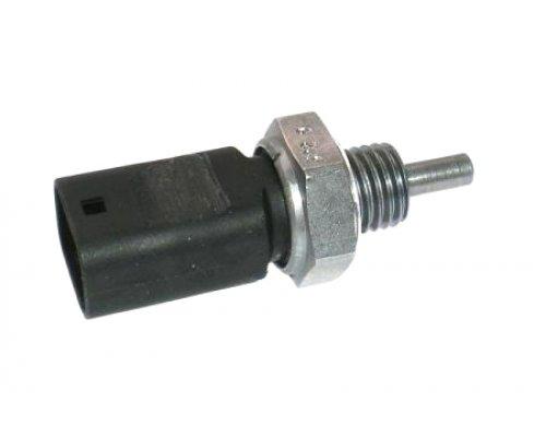Датчик температуры охлаждающей жидкости (контактов 3) Renault Kangoo / Nissan Kubistar 1.2 / 1.4 / 1.6 (бензин) 1997-2008 53357 AIC (Германия)