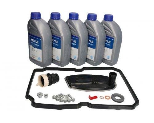 Комплект для замены масла АКПП MB Sprinter 1995-2006 0141350201 MEYLE (Германия)