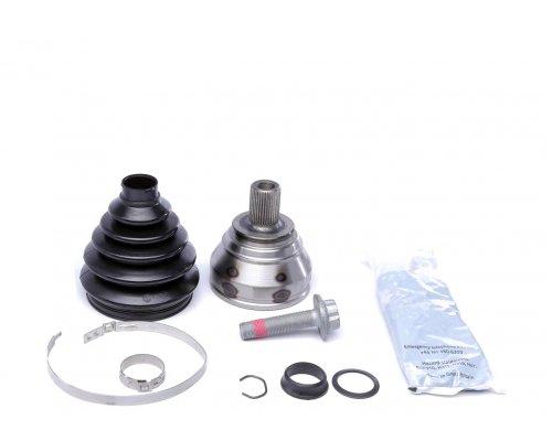 Шрус внешний (количество зубьев 36 / 27) VW Caddy III 1.2TSI / 1.6 / 1.6TDI / 1.9TDI / 2.0 / 2.0SDI / 2.0TDI 53453 AIC (Германия)