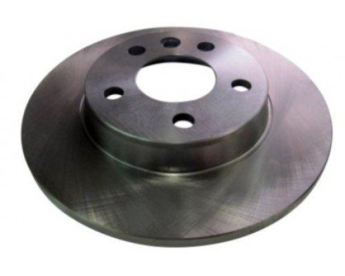 Тормозной диск задний сплошной (280x12mm) VW Transporter T4 90-03 53663 AIC (Германия)