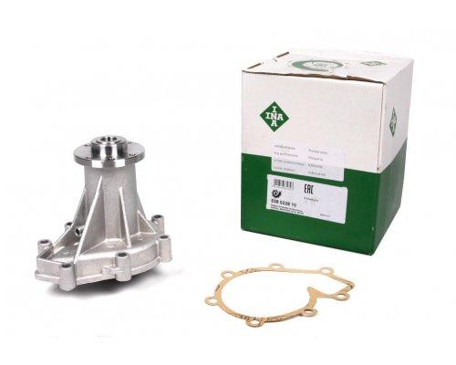 Помпа / водяной насос MB Sprinter 2.3D/2.9TDI 901-905 1995-2006 538022810 INA (Германия)