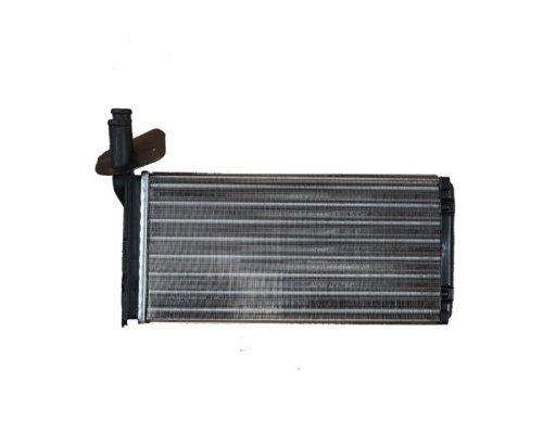 Радиатор печки (без кондиционера, 306х157х42мм) VW Transporter T4 1990-2003 53889 NRF (Нидерланды)