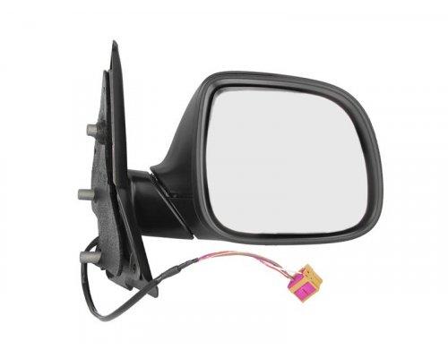 Зеркало правое (электрическое, с подогревом) VW Transporter T5 2009-2015 5402-01-039364P BLIC (Польша)