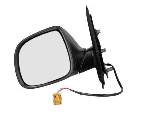 Зеркало левое (электрическое, с подогревом) VW Transporter T5 2009-2015 5402-01-039365P BLIC (Польша)