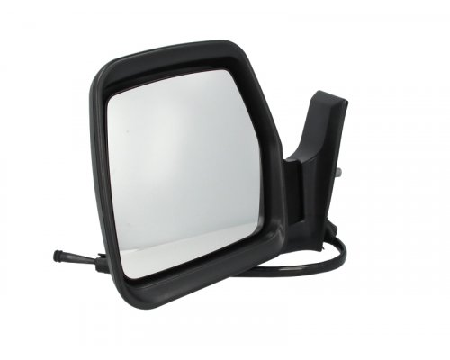 Зеркало левое механическое (без подогрева) Fiat Scudo / Citroen Jumpy / Peugeot Expert 1995-2006 5402-04-9212973P BLIC (Польша)