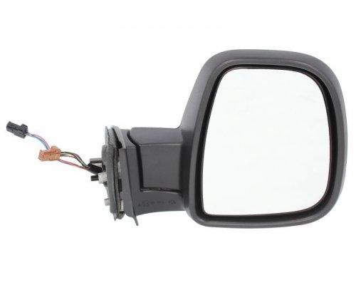 Зеркало электричиское правое (с подогревом, со складыванием, начиная с 2012 г.в.) Peugeot Partner II / Citroen Berlingo II 2008- 5402-04-9212984P BLIC (Польша)