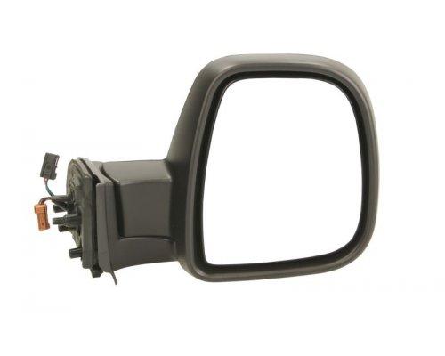 Зеркало электричиское правое (с подогревом, начиная с 2012 г.в.) Peugeot Partner II / Citroen Berlingo II 2008- 5402-04-9212986P BLIC (Польша)