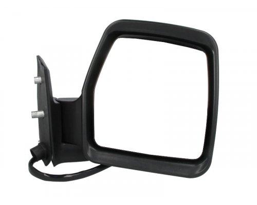 Зеркало правое механическое (без подогрева) Fiat Scudo / Citroen Jumpy / Peugeot Expert 1995-2006 5402-04-9215973P BLIC (Польша)