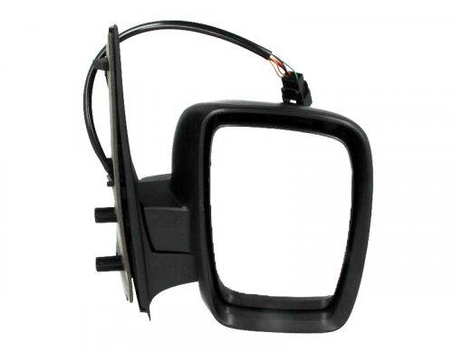 Зеркало правое электрическое (с подогревом, с одним вкладышем, с датчиком температуры) Fiat Scudo II / Citroen Jumpy II / Peugeot Expert II 2007- 5402-04-9222957P BLIC (Польша)