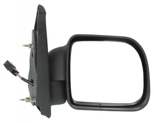 Зеркало правое электрическое (сферичное, с подогревом) Renault Kangoo / Nissan Kubistar 1997-2003 5402-04-9228151P BLIC (Польша)