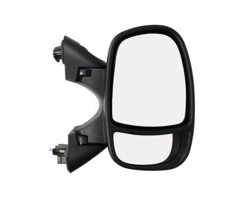 Зеркало правое электрическое (с подогревом, с датчиком температуры) Renault Trafic II / Opel Vivaro A 2001-2014 5402-04-9231759P BLIC (Польша)