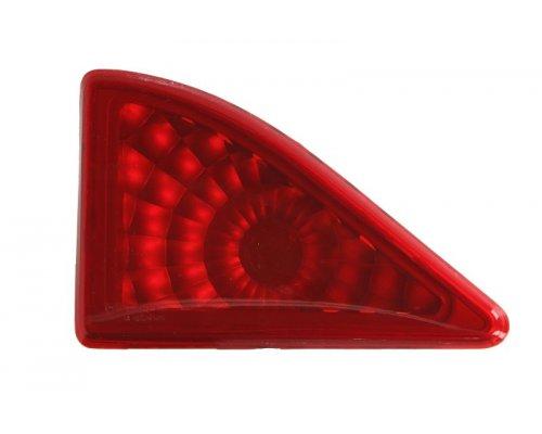 Дополнительный стоп-сигнал Renault Master III / Opel Movano B 2010- 5402-09-056-200P BLIC (Польша)