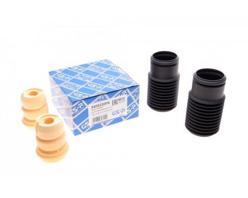 Пыльник + отбойник (комплект, 2+2шт) переднего амортизатора MB Vito 638 1996-2003 5405230PK GSP (КНР)