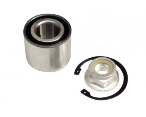 Подшипник ступицы задний (комплект) Renault Kangoo / Nissan Kubistar 97-08 54083 AIC (Германия)