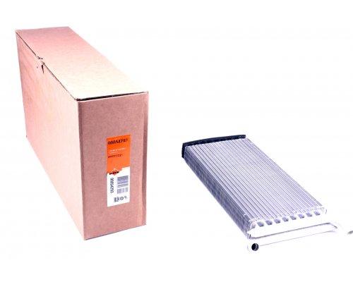 Радиатор печки (360х170х42мм) MB Vito 639 2003- 54293 NRF (Нидерланды)
