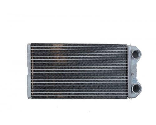 Радиатор печки Renault Trafic II / Opel Vivaro A 2001-2014 54300 NRF (Нидерланды)