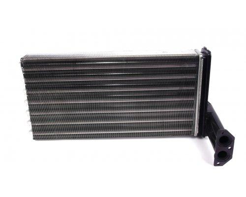 Радиатор печки VW LT 1996-2006 54320 NRF (Нидерланды)
