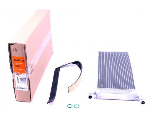 Радиатор печки (360х170х35мм) VW Crafter 2006- 54326 NRF (Нидерланды)