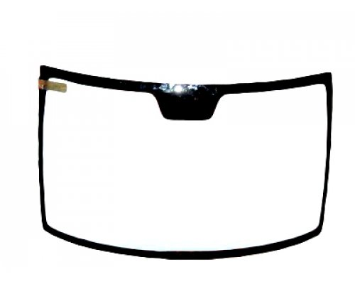 Лобовое стекло (с антенной) MB Vito 639 2003- 5438 BENSON (КНР)