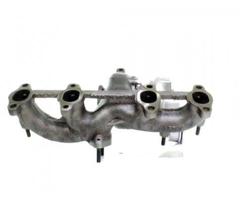 Турбина (двигатель BJB, заводская реставрация) VW Caddy III 1.9TDI 2004-2010 54399700022 MSG (Италия)