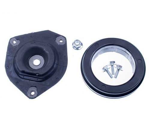 Подушка + подшипник (комплект) переднего амортизатора Renault Kangoo II / MB Citan 2008- 543A05333R RENAULT (Франция)