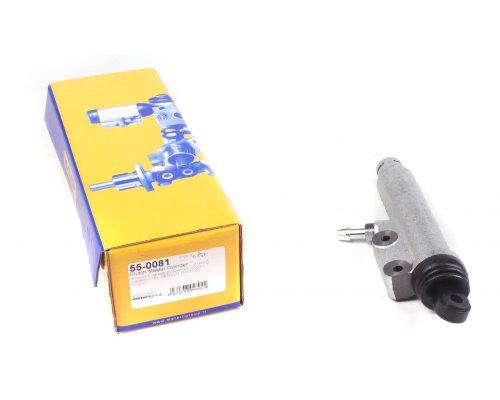 Цилиндр сцепления (главный) MB Vito 638 1996-2003 55-0081 METELLI (Италия)