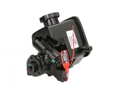 Насос гидроусилителя руля (двигатель OM646) MB Vito 639 2.2CDI 2003- 55.1030 LAUBER (Польша)