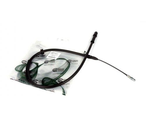 Трос ручника (задний) MB Vito 638 1996-2003 55026790 CAVO (Турция)