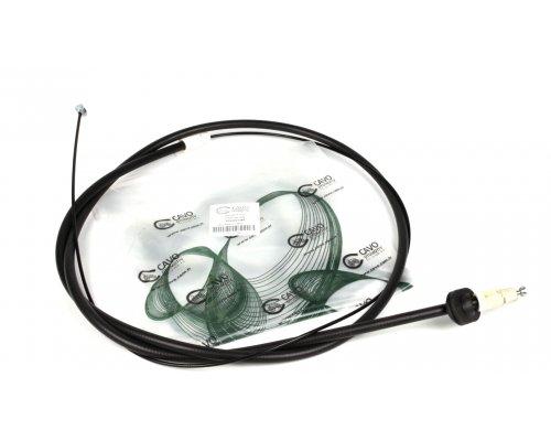 Трос ручника центральный (Extra Long) MB Vito 639 2003- 5502706 CAVO (Турция)