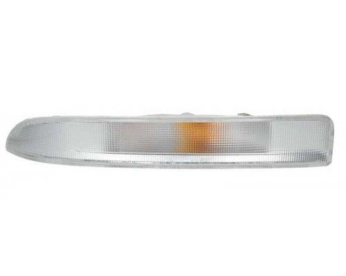 Фонарь указателя поворота правый (до 2003 г.в.) Renault Master II / Opel Movano 1998-2003 551-1607R-UE-C DEPO (Тайвань)
