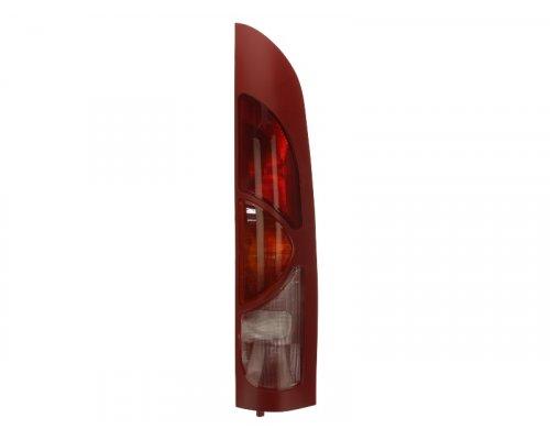 Фонарь задний правый (1 дверь, до 2003г.в.) Renault Kangoo 1997-2003 551-1965R-LD-UE DEPO (Тайвань)