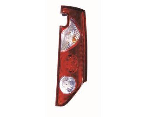 Фонарь задний правый (распашонка) Renault Kangoo II 2008-2012 551-1983R-UE DEPO (Тайвань)