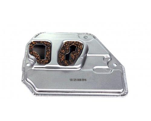 Гидрофильтр, автоматической коробки передач VW Transporter T5 3.2 / 2.5TDI 03- 55361 AIC (Германия)